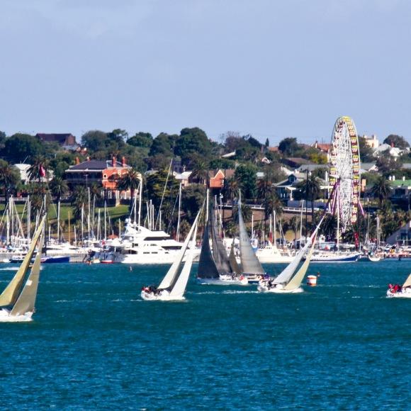 fest of sail 2013